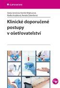 Klinické doporučené postupy v ošetřovatelství