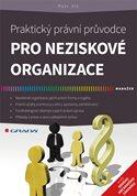 Praktický právní průvodce pro neziskové organizace