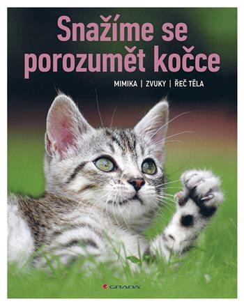 Snažíme se porozumět kočce