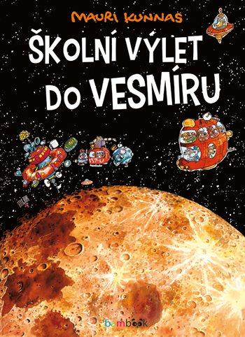Školní výlet do vesmíru