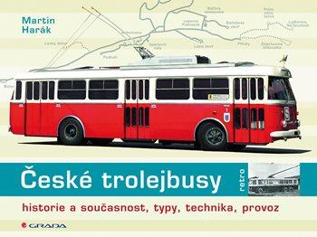 České trolejbusy