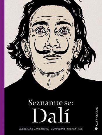 Seznamte se: Dalí