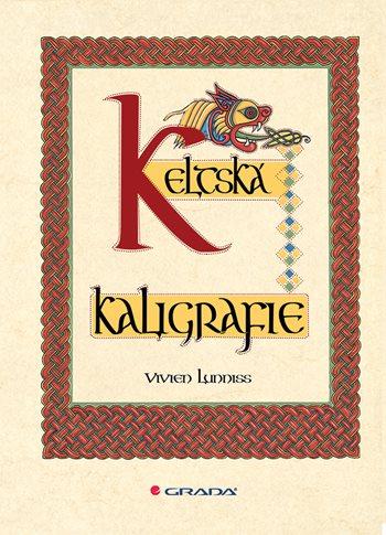 Keltská kaligrafie