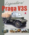 Legendární Praga V3S