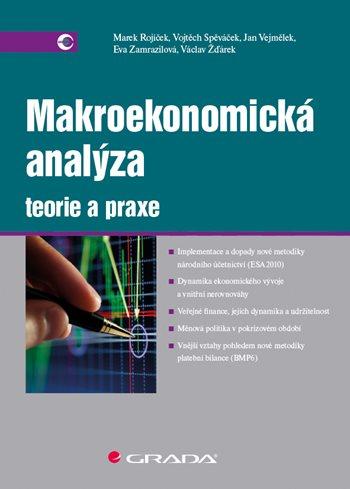 Makroekonomická analýza - teorie a praxe