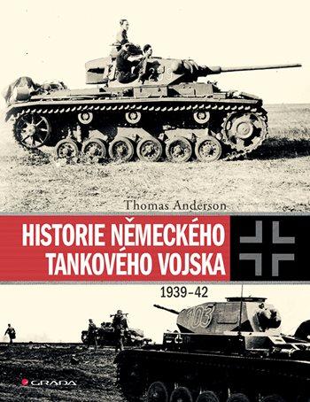 Historie německého tankového vojska