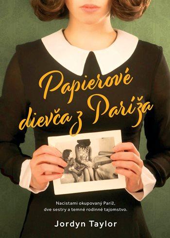 Papierové dievča z Paríža