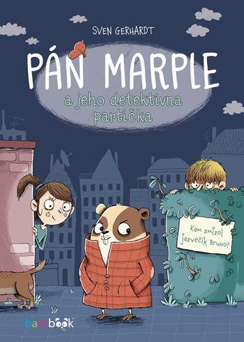 Pán Marple a jeho detektívna partička