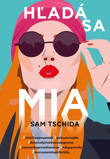 Hľadá sa Mia
