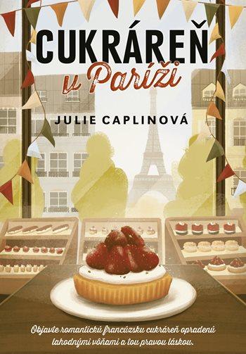 Cukráreň v Paríži