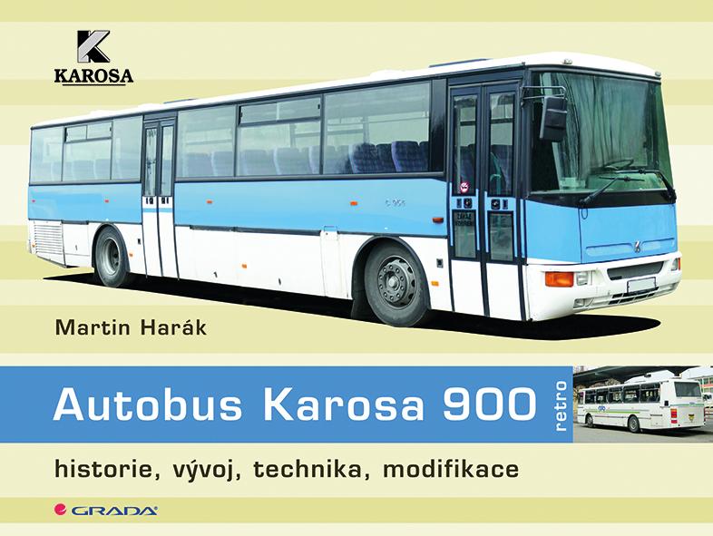 Autobus Karosa 900, historie, vývoj, technika, modifikace