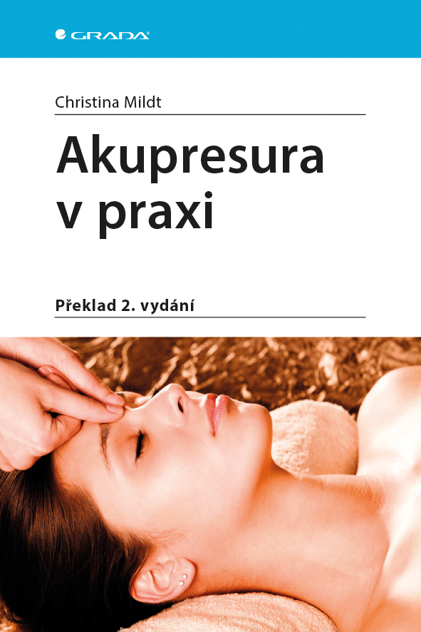 Akupresura v praxi, Překlad 2. vydání