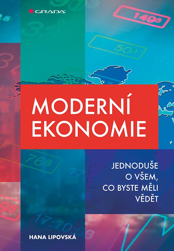 Moderní ekonomie