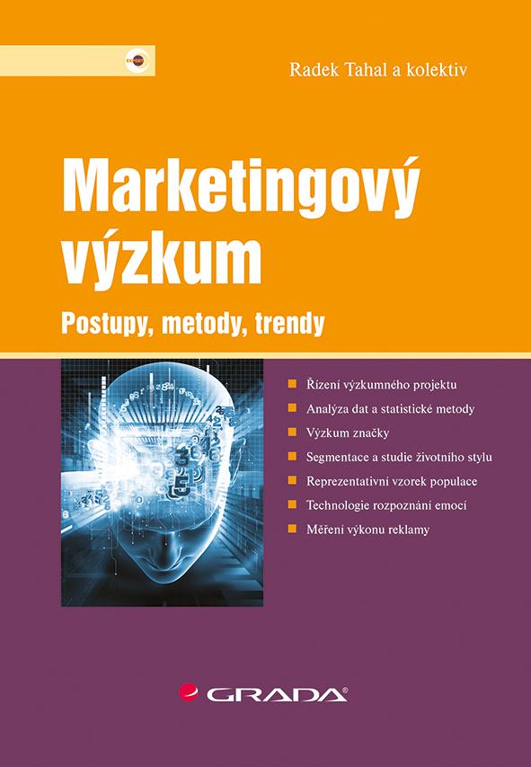Marketingový výzkum, Postupy, metody, trendy