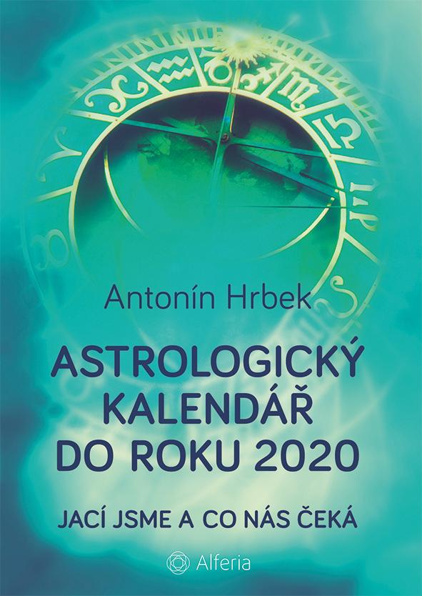 Astrologický kalendář do roku 2020