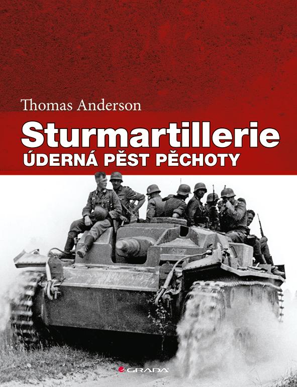 Sturmartillerie, Úderná pěst pěchoty