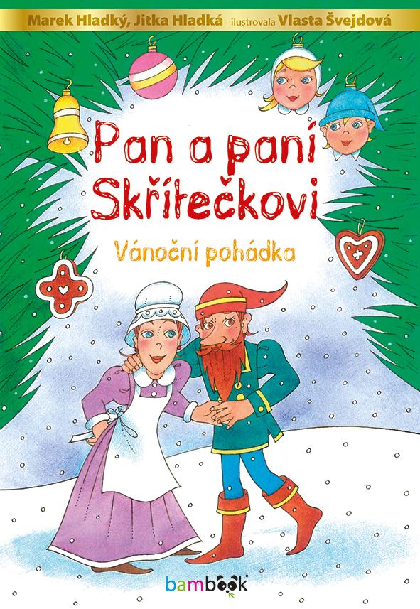 Pan a paní Skřítečkovi, Vánoční pohádka