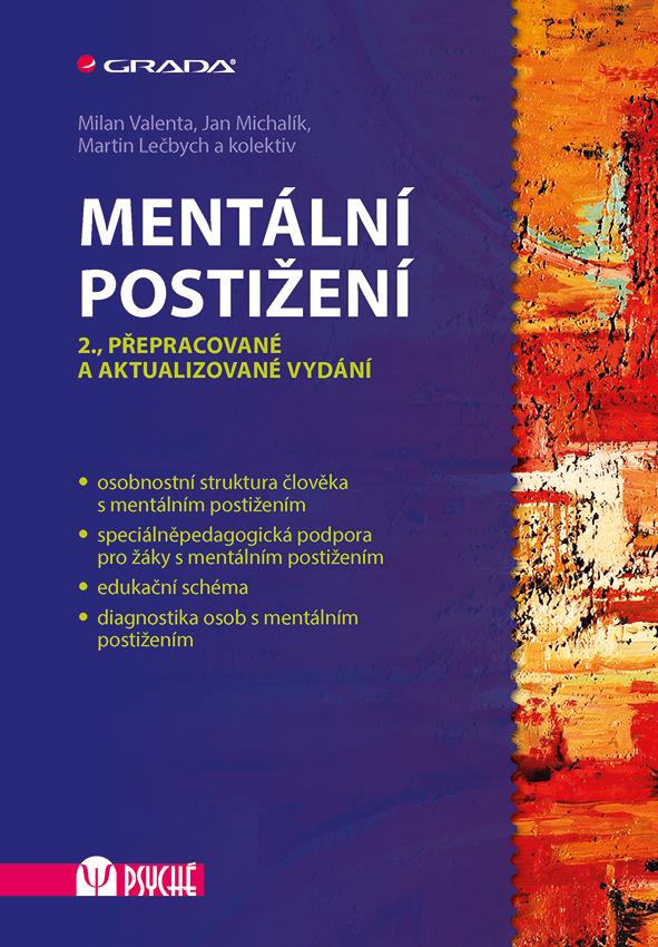 Mentální postižení, 2., přepracované a aktualizované vydání