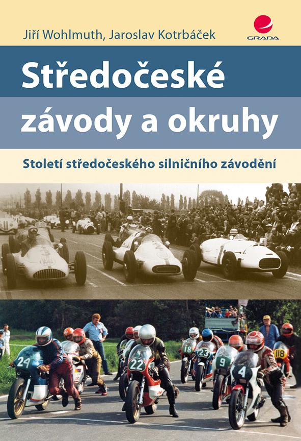 Středočeské závody a okruhy, Století středočeského silničního závodění