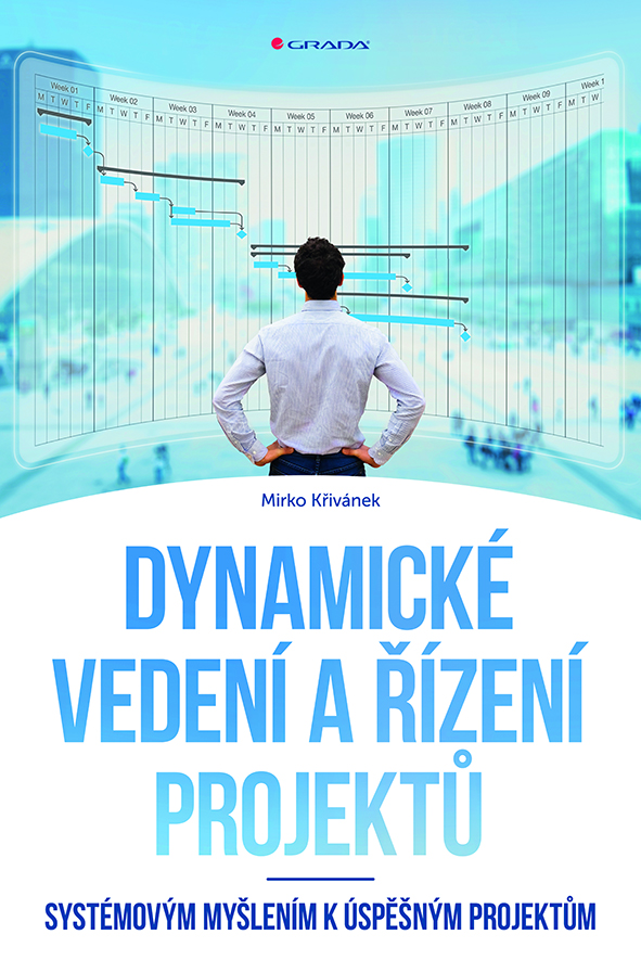 Dynamické vedení a řízení projektů, Křivánek Mirko