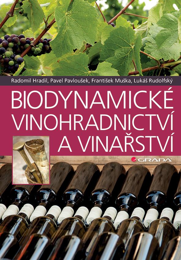 Biodynamické vinohradnictví a vinařství