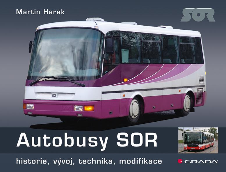 Autobusy SOR