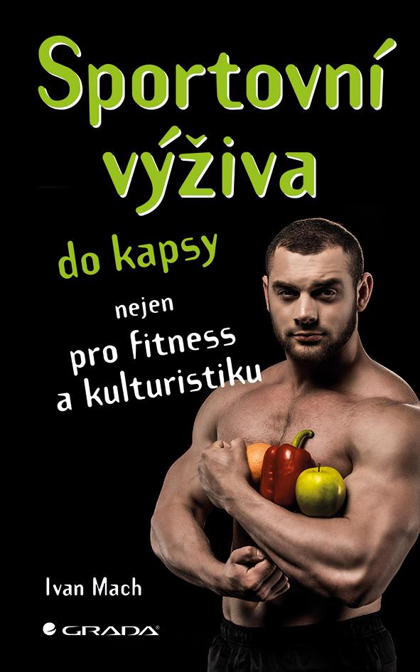 Sportovní výživa do kapsy, nejen pro fitness a kulturistiku