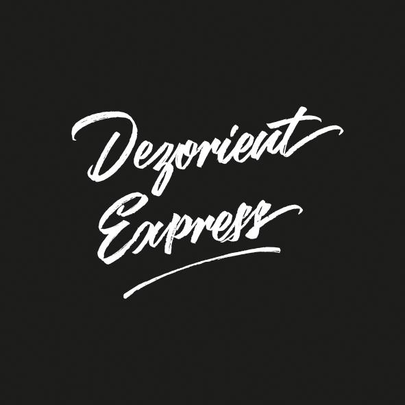Dezorient Express