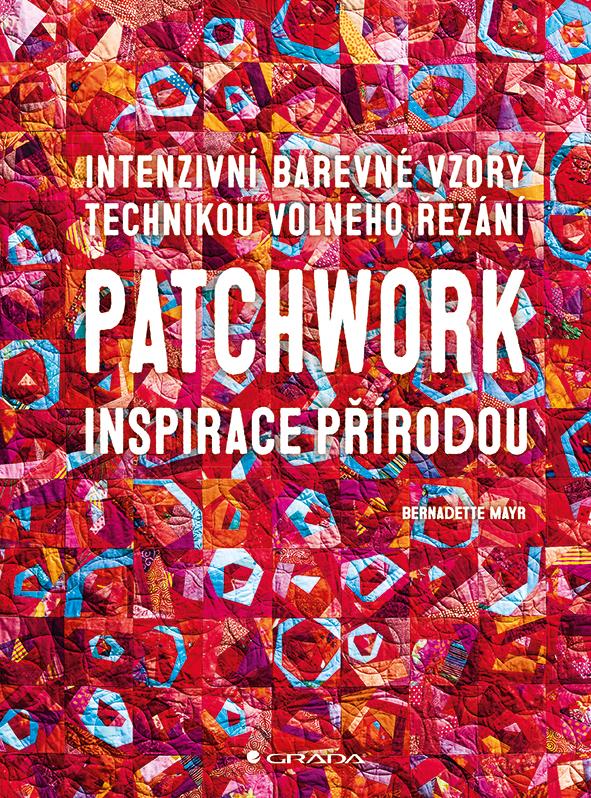 Patchwork inspirace přírodou