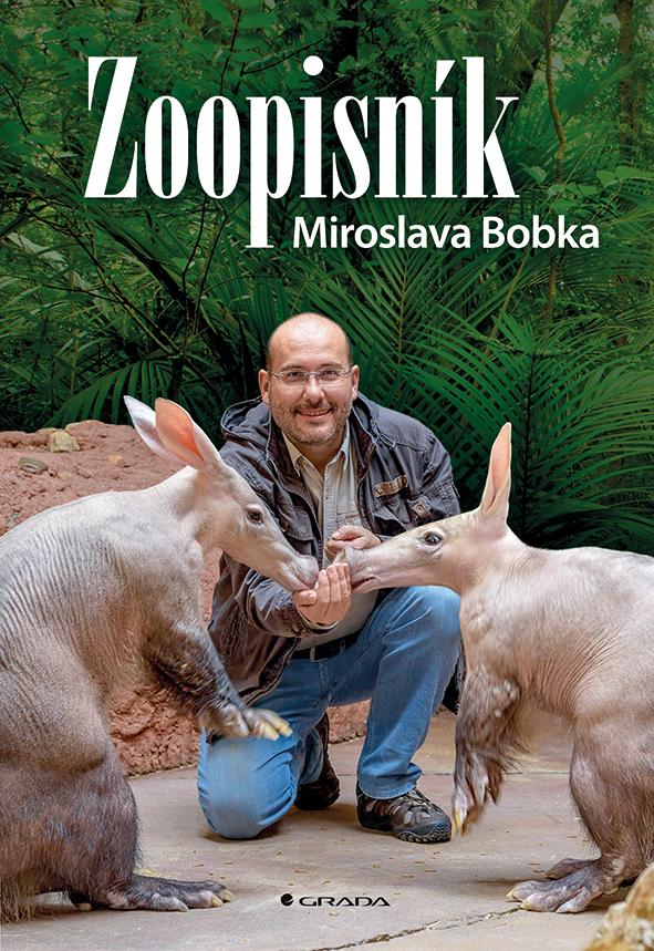 Zoopisník Miroslava Bobka, Zápisky ředitele pražské zoo