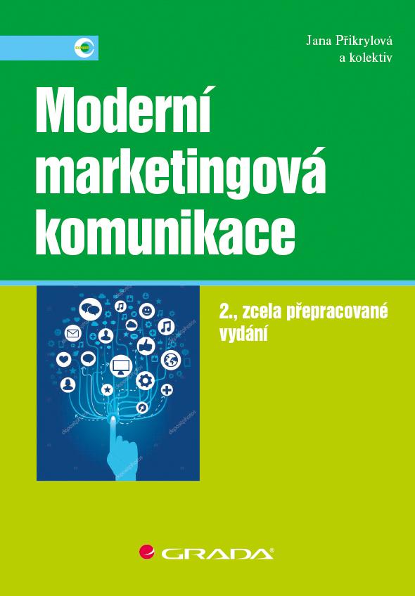Moderní marketingová komunikace, 2., zcela přepracované vydání