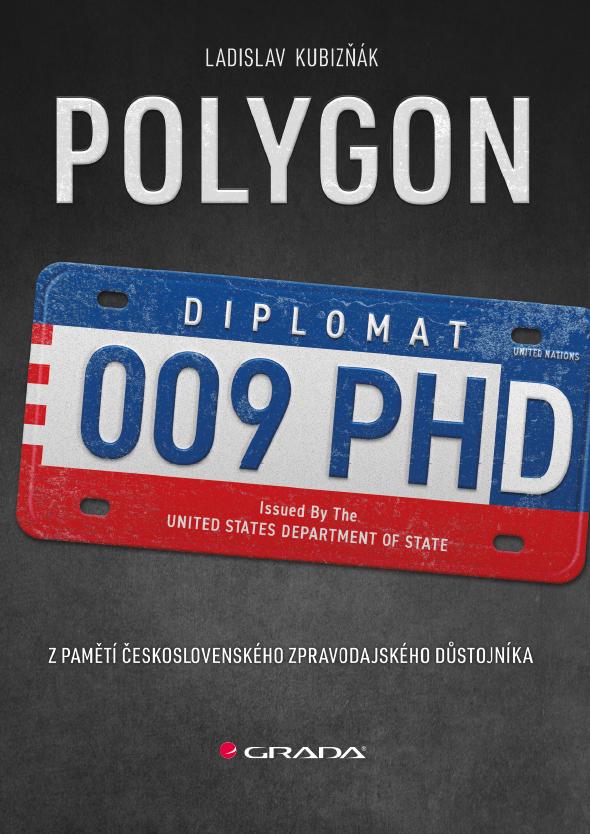 Polygon, Z pamětí československého zpravodajského důstojníka