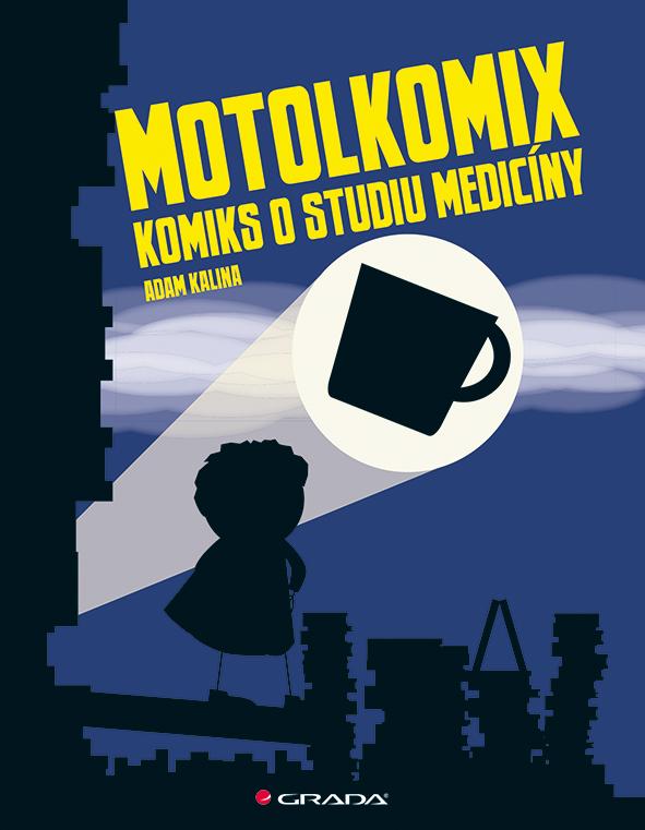 Motolkomix, Komiks o studiu medicíny