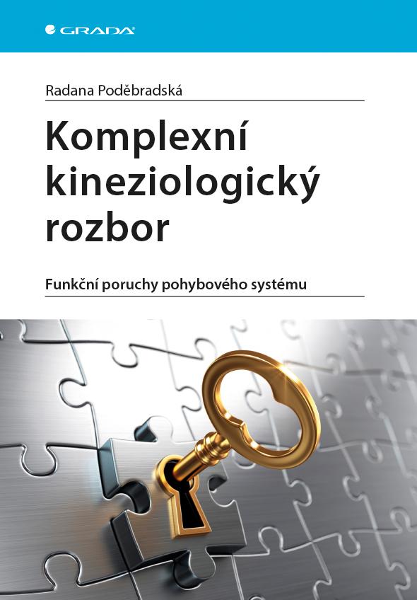 Komplexní kineziologický rozbor, Funkční poruchy pohybového systému