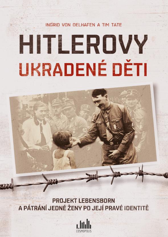 Hitlerovy ukradené děti