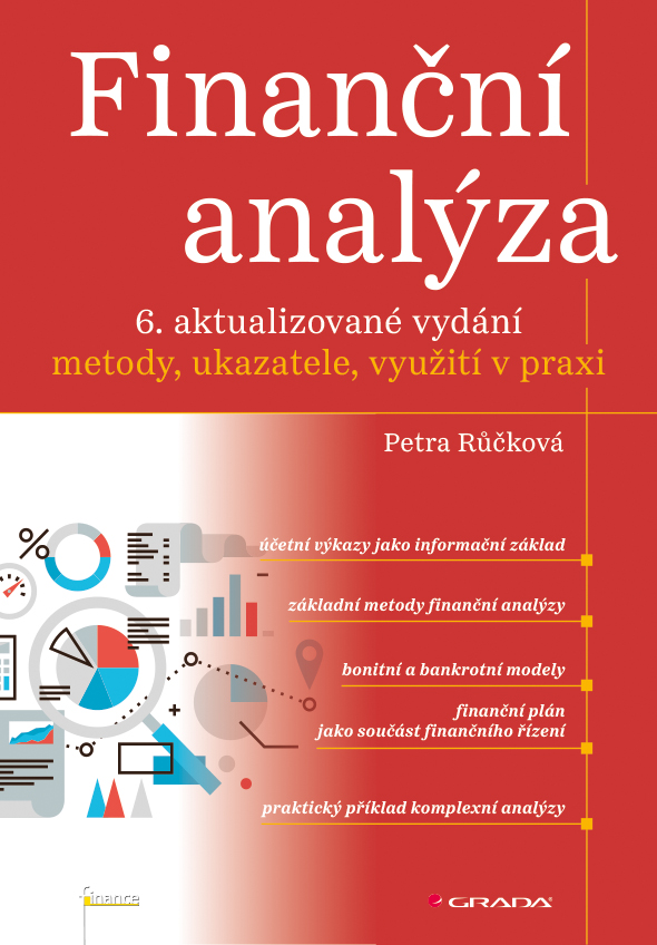 Finanční analýza - 6. aktualizované vydání, metody, ukazatele, využití v praxi