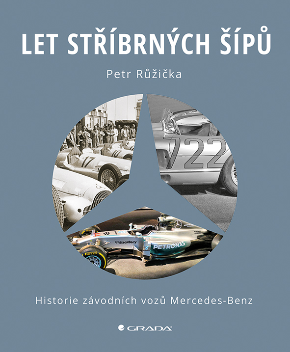 Let stříbrných šípů, Historie závodních vozů Mercedes Benz