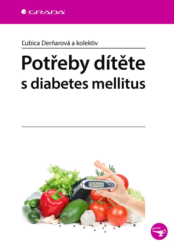 Potřeby dítěte s diabetes mellitus