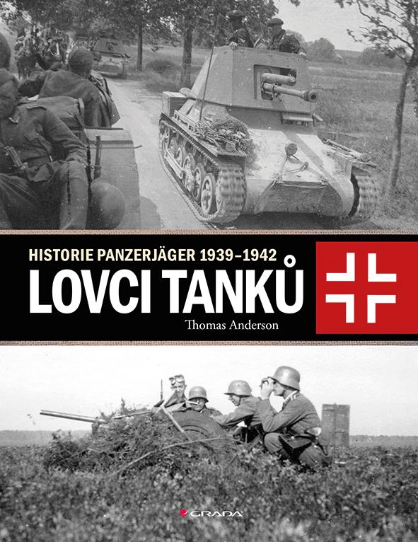 Lovci tanků, Historie Panzerjäger 1939-1942
