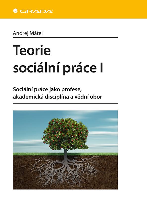 Teorie sociální práce I, Sociální práce jako profese, akademická disciplína a vědní obor