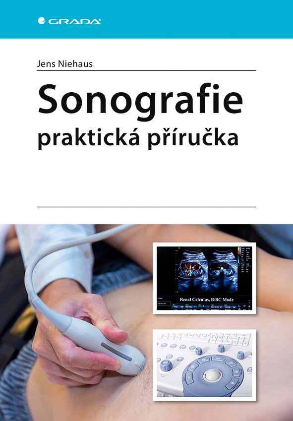 Sonografie, praktická příručka