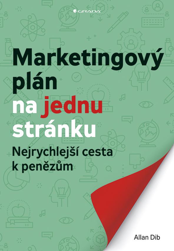 Marketingový plán na jednu stránku, Nejrychlejší cesta k penězům