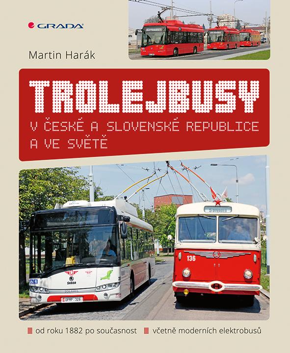 Trolejbusy, v České a Slovenské republice a ve světě