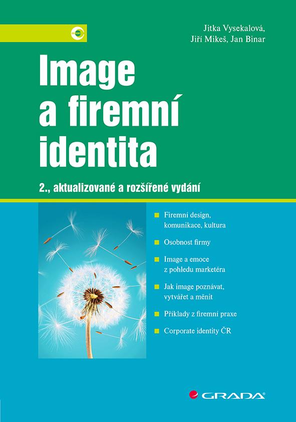 Image a firemní identita, 2., aktualizované a rozšířené vydání