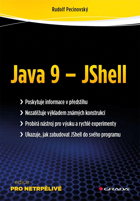 Java 9 - JShell