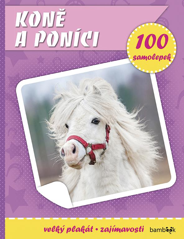 Koně a poníci, Kolektiv autorů