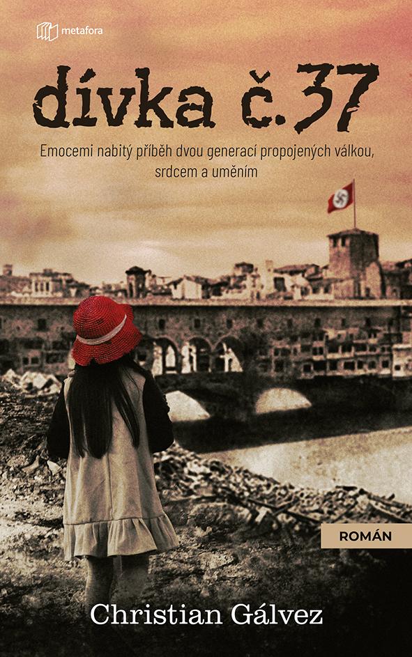Dívka č. 37, Emocemi nabitý příběh dvou generací propojených válkou, srdcem a uměním