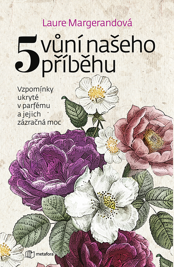 Pět vůní našeho příběhu, Vzpomínky ukryté v parfému a jejich zázračná moc