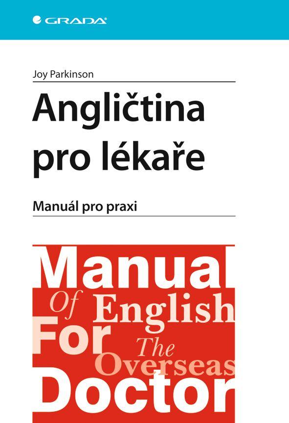 Angličtina pro lékaře, Manuál pro praxi