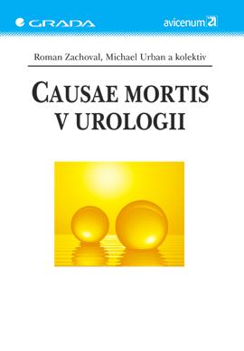 Causae mortis v urologii
